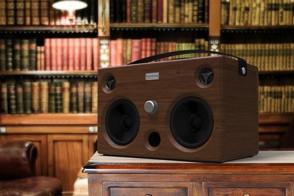 Hi-Fi аудиобоксы Pototskiy Audio