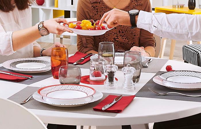 6 профессиональных советов, как сервировать домашний ужин не хуже, чем в ресторане.