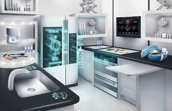 What is the Internet of Things and why smart appliances.