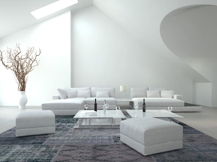 Пароизоляция жилого помещения