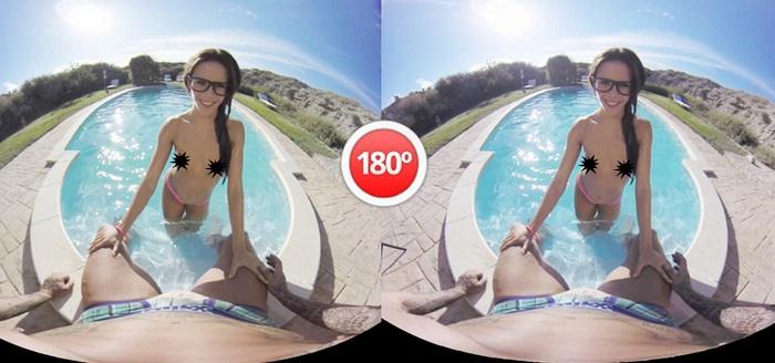Порно ролики через очки vr бесплатно 5187 фотография