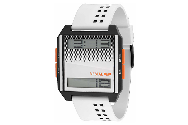 Американские дизайнерские часы Vestal