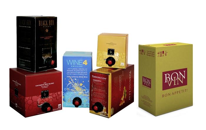 6 причин, по которым стоит покупать вина в картонных пакетах