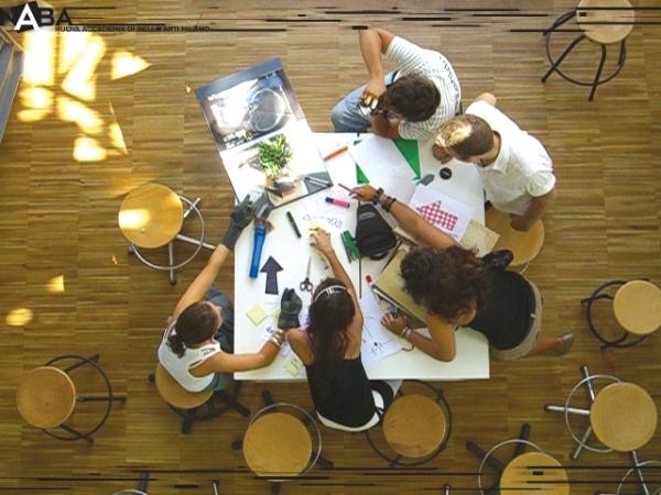Конкурс на обучение в Академиях дизайна Италии