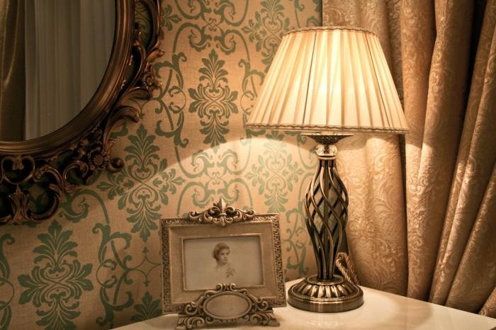 Лампа или бра - нужно выбрать правильно.