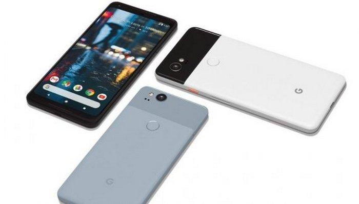 Google Pixel 2 - превосходная 12-мегапиксельная камера.