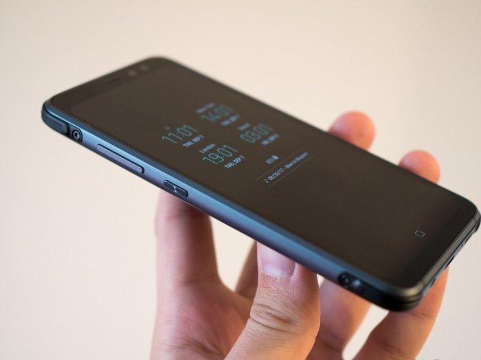 Премиальный смартфон, который способен на многое.