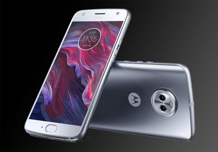 Motorola Moto X4 - бюджетный и эффективный гаджет.