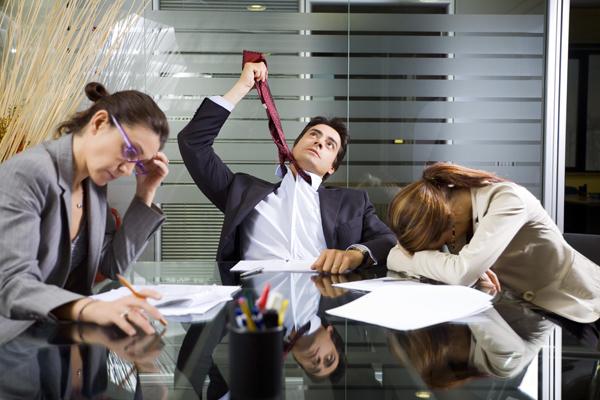 7 забавных приспособлений для снятия стресса в офисе
