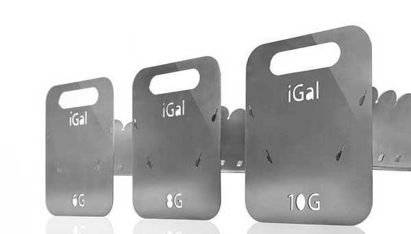 iGal - самый модный iаксессуар лета 2012 года