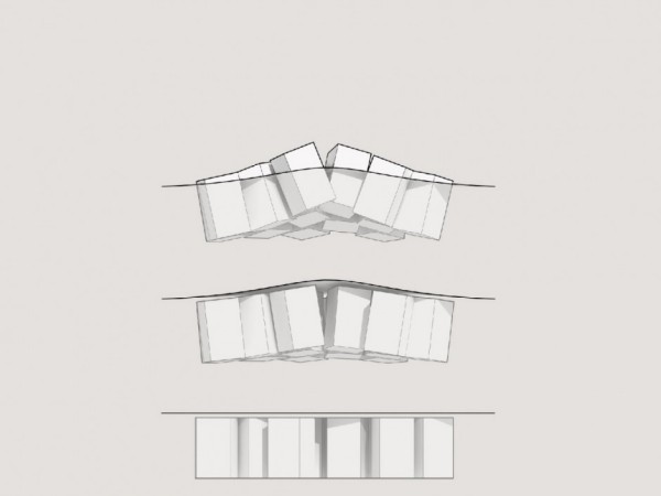 Podcetrtek Traffic Circle – авангардная архитектура узла транспортной развязки в Словении