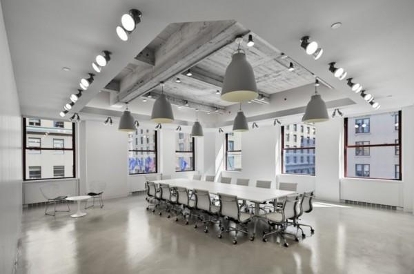 LF USA – модная штаб-квартира для модной индустрии