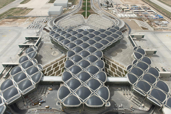 Queen Alia International Airport � �������-������ ���������� �������������� ��������� � ������