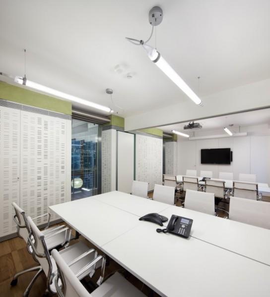 Креативный офис компании Autodesk в Милане