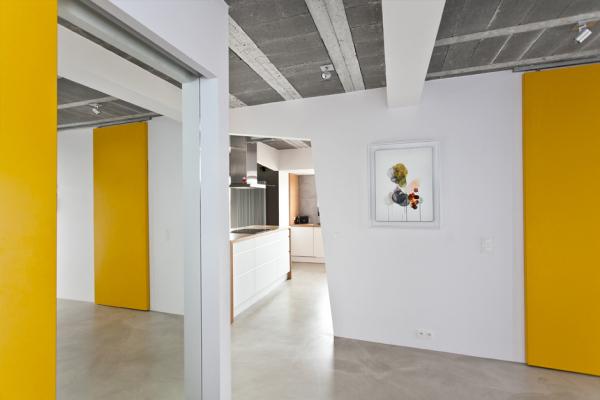 Beam&Block House: жилой дом от mode:lina office