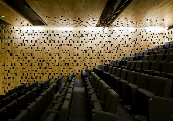 Bouctot-Vagniez: «зеленая» интеграция современного отеля в старинное здание во Франции