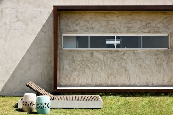 Compact Box House – большое пространство маленького дома