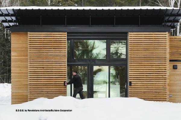 Дизайн маленького дома фото