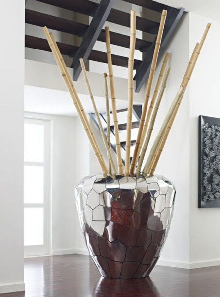 Crazycut - коллекция мебели от Phillips Collection