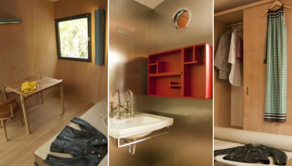 High Fashion Louis Vuitton Home: негламурная реклама гламурного бренда