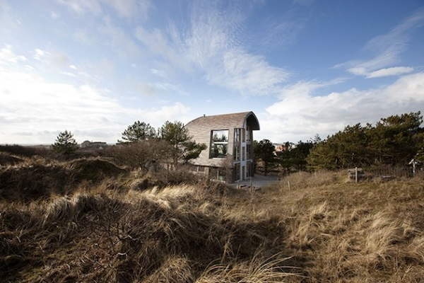 Holland Designed Home: вдохновляющее жилище архитекторов в Нидерландах