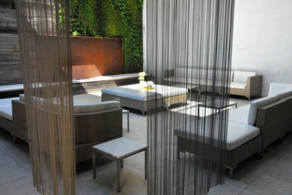 Бутик-отель Hotel Seven4one4 в Калифорнии (США)