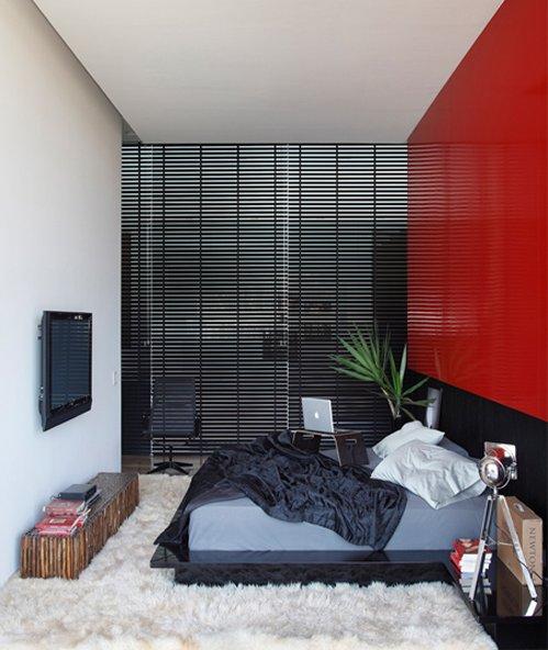 LA House – дом-студия Гильермо Торреса (Guilherme Torres)
