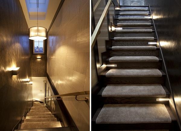 Limestone Home: вертикальное расширение исторического здания на Парк-авеню в Нью-Йорке