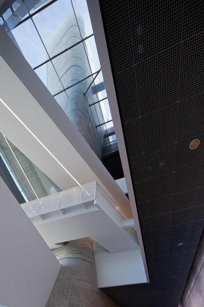 Perot Museum of Nature and Science – ультра-современный музей природы и науки в Техасе