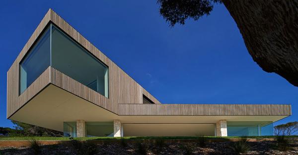 Point King Residence – частная резиденция для современного короля