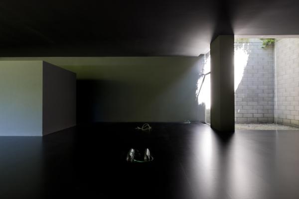 Underground spaces – подземная студия для итальянских архитекторов