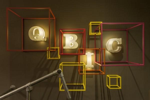 Qbic Hotel: инновационный бюджетный отель от Blacksheep