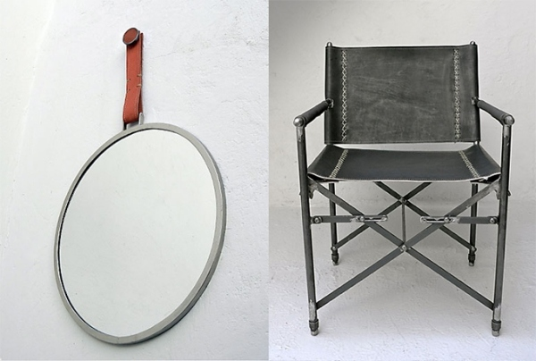 Тонкий креатив предметов интерьера от Casa Midy
