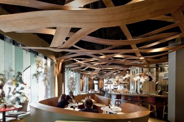 Ikibana Restaurant: эклектичный ресторан бразильской и японской кухонь в Испании