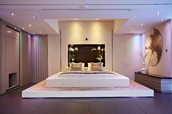 Transformative YO – квартира-трансформер в городском небоскребе