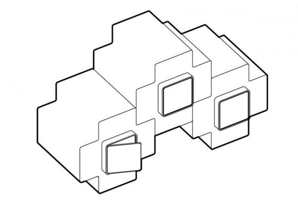Micro-house - креативный концепт микро-дома в Китае
