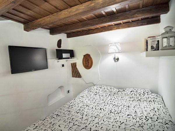 Smallest House: самая маленькая квартира в Италии
