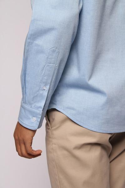 Рубашки Wool&Prince подойдут на все случаи жизни