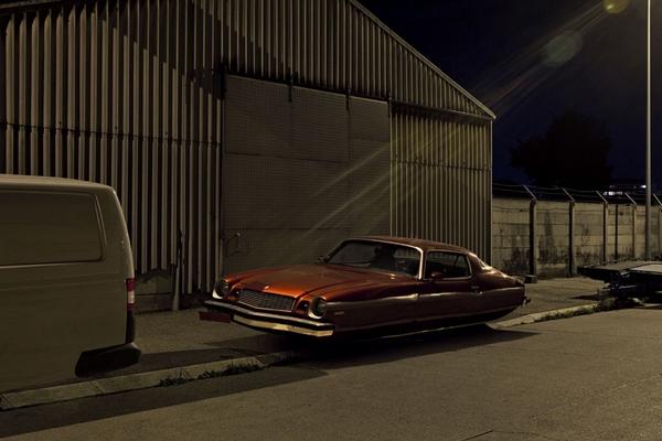Chevy Camaro 2nd-gen