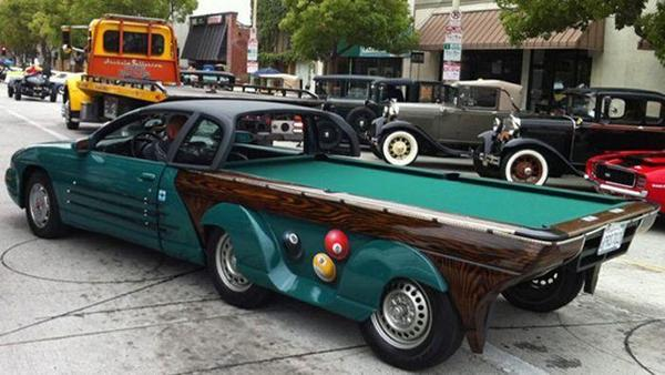 Chevrolet Monte Carlo.