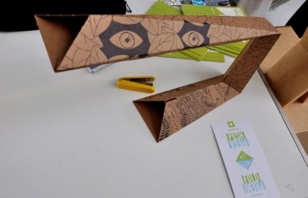 01LAMP - экологично и креативно