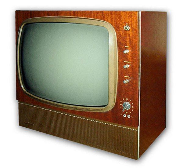 Телевизор Горизонт-101