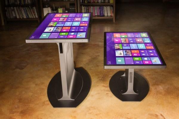 Platform 46 multi-touch: высокая функциональность и недёжность