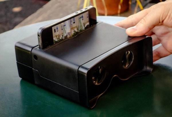 Камера Poppy: новые возможности для iPhone