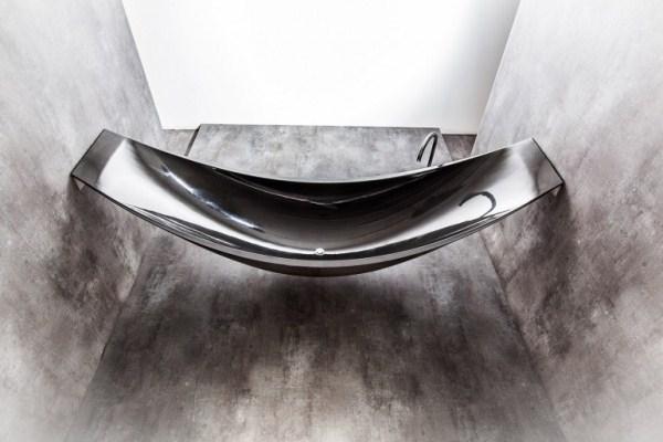 Splinter Works' Vessel: стильный аксессуар идеального комфорта