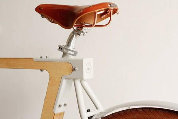 Практичный велосипед