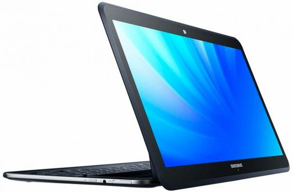 Samsung  ATIV Q - один из лучших дисплеев современности