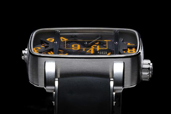 Идеальные материалы для часов- идеальные показатели времени