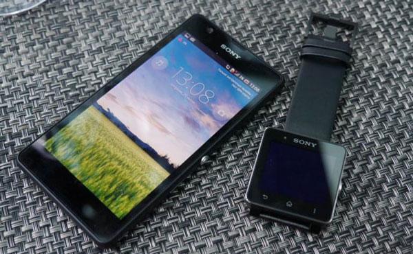 Умные часы SmartWatch 2: в лучших традициях Sony