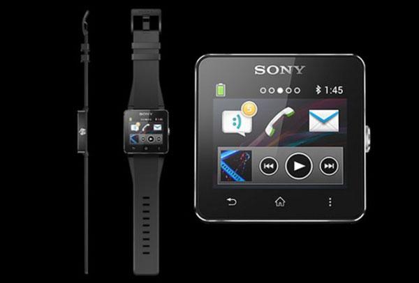 SmartWatch 2: стильный и полезный акссесуар для Android-смартфона